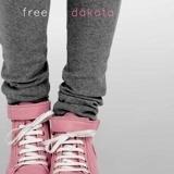 Subangelic (Free Dakota!)