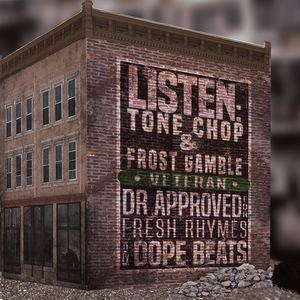 Tone Chop & Frost Gamble