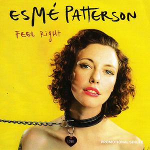 Esmé Patterson