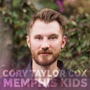 Cory Taylor Cox