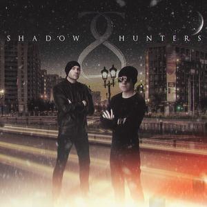 Shadow Hunters  - Cosmodrone