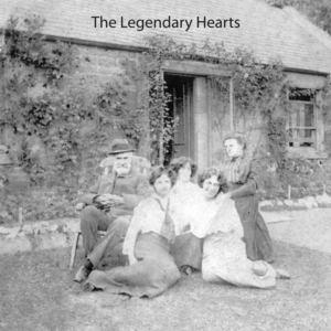 The Legendary Hearts