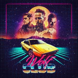 WOLF CLUB - Chasing the Storm