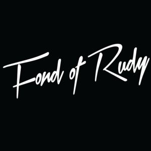 Fond Of Rudy - Lucky