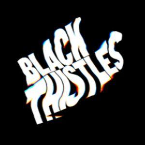 Black Thistles