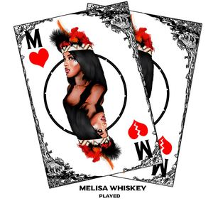 Melisa Whiskey