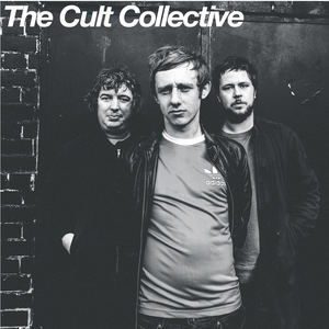 The Cult Collective  - Beggars Belief