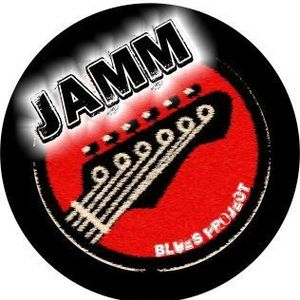 BLUES JAMM PROJECT