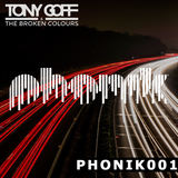Tony Goff & The Broken Colours