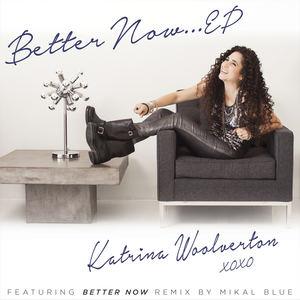 Katrina Woolverton