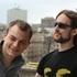 Colin and Matt Saturday Show
