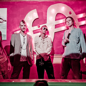 NowThen - Endless War Live at Sonic Vista Ibiza