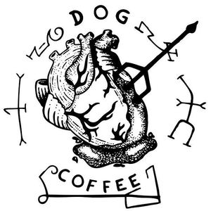 Dog Coffee - Blinded