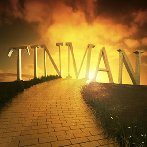 Tinman - Confused Right Now