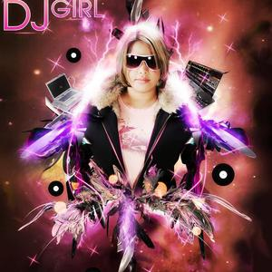 DJ Digital Girl - The Voyager