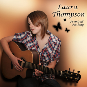 Laura Thompson - Anymore (acoustic)