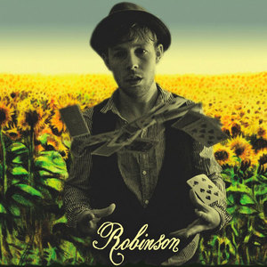 RobinsonMusic - Robinson 'England's Bleeding' Album Podcast