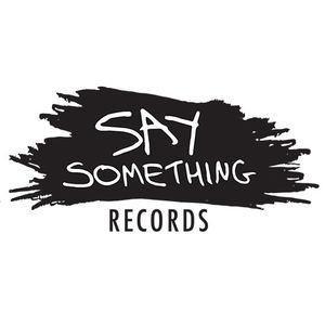 SaySomethingRecords