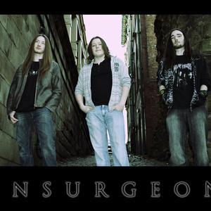 Insurgeon - Against The Masses