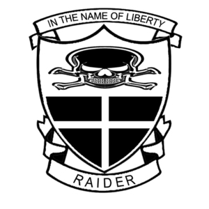 RAIDER - In the name of liberty