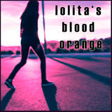 Lolita's Blood Orange