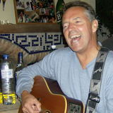 John Ramon - Doing it Country Style