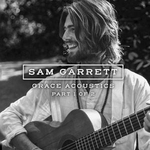 Sam Garrett
