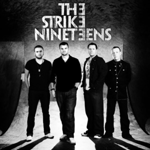 The Strike Nineteens - Bring Down The Rain