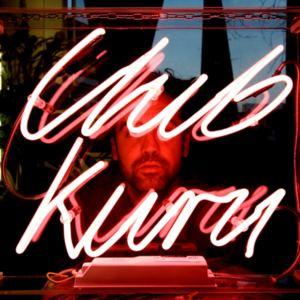 Club Kuru - Giving In