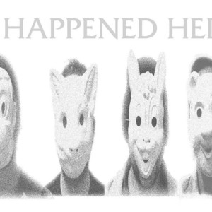 It Happened Here - Home Invasion