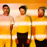 Alt-J - 'Last Year' (featuring Goldlink) (Terrace Martin version)