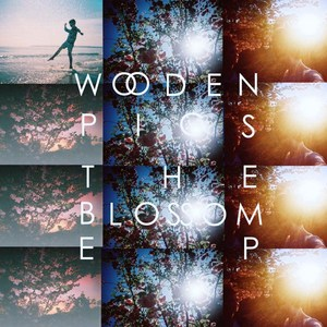 Wooden Pigs - The Blossom