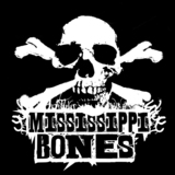 Mississippi Bones - The Leopard, The Lion & The She-Wolf