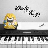 Dirty Keys