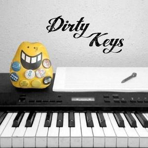 Dirty Keys - Anemone