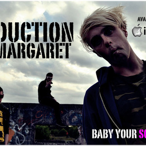 Abduction Of Margaret - Baby You're So Crazy