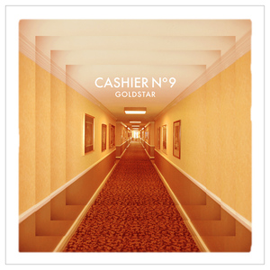 Cashier No. 9 - Goldstar