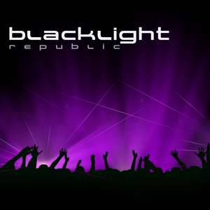 Blacklight Republic - Dance With U
