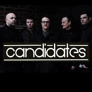 Candidates - Medicine