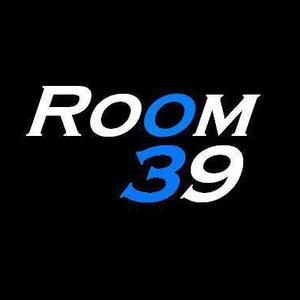 Room 39 - Holding On