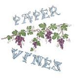 Paper Vines