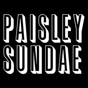 Paisley Sundae