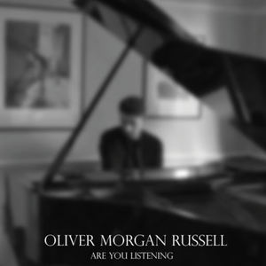 Oliver Morgan Russell