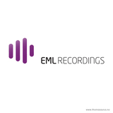EML Recordings - Crimson Death -  Currawong Fall (Adrial Torres Remix)