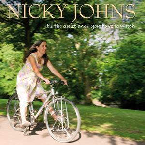 Nicky Johns - Little Boat