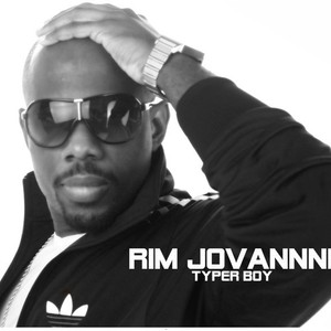Rim Jovanni - Typer Boy
