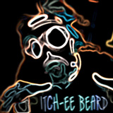 Itch-Ee Beard