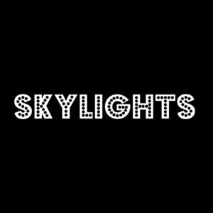 Skylights - Nothing Left To Say