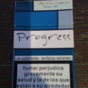 Progress Is Made - Runaway