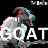 The Brazen - There Goes My Baby